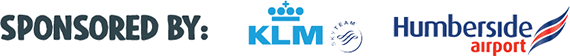App sponsored by KLM and Humberside Airport