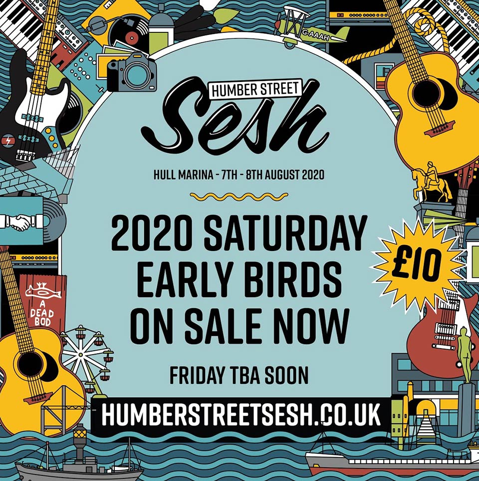 2020 Early Bird Tickets