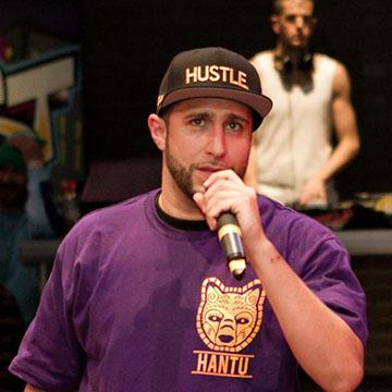 Altu Collingwood, Hip Hop Block Party