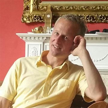 John Peters, Funkywormhole