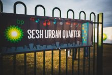 Sesh Urban Quarter