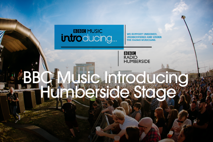 BBC Music Introducing Humberside Stage