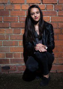 Yasmin Coe<br /><span>(Photography: Ian Rook)</span>
