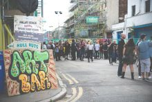 Humber Street Sesh 2015<br /><span>(Photography: Jamie King)</span>