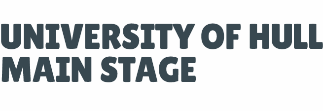 University of Hull Main Stage