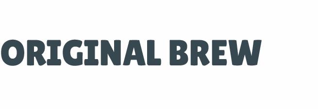 Original Brew