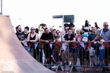 Crowds<br /><span>(Photography: Karla Hutchings)</span>