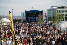 University of Hull Main Stage<br /><span>(Photography: Neil Holmes)</span>