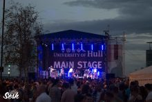 Main Stage<br /><span>(Photography: Rich Smith)</span>