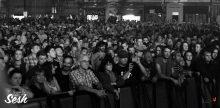 Crowds<br /><span>(Photography: Paul Saripo)</span>