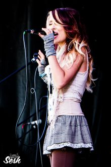 Emma King<br /><span>(Photography: Adam Kelly)</span>