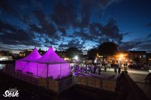 Festival<br /><span>(Photography: Rich Smith)</span>