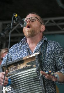 Hillbilly Troupe<br /><span>(Photography: Abi Cooper)</span>