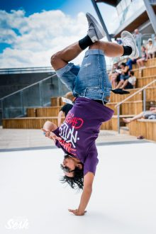 Hip Hop<br /><span>(Photography: Adam Kelly)</span>