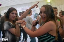 Silent Disco<br /><span>(Photography: Phil Turner)</span>