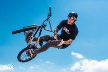 Team Extreme<br /><span>(Photography: Adam Kelly)</span>