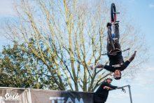Team Extreme<br /><span>(Photography: CJ Brown)</span>