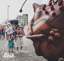 Humber Street Sesh 2017<br /><span>(Photography: Anete Sooda)</span>