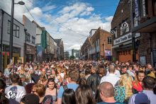 Humber Street Sesh 2017<br /><span>(Photography: David Todd)</span>