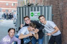 Humber Street Sesh 2017<br /><span>(Photography: Keith Brownie)</span>