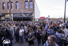 Humber Street Sesh 2017<br /><span>(Photography: Mike Bland)</span>