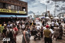 Humber Street Sesh 2018<br /><span>(Photography: Joshua Elliott)</span>