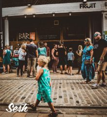 Humber Street Sesh 2018<br /><span>(Photography: Ruth Cunliffe)</span>