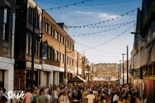Humber Street Sesh 2018<br /><span>(Photography: Thomas Arran)</span>