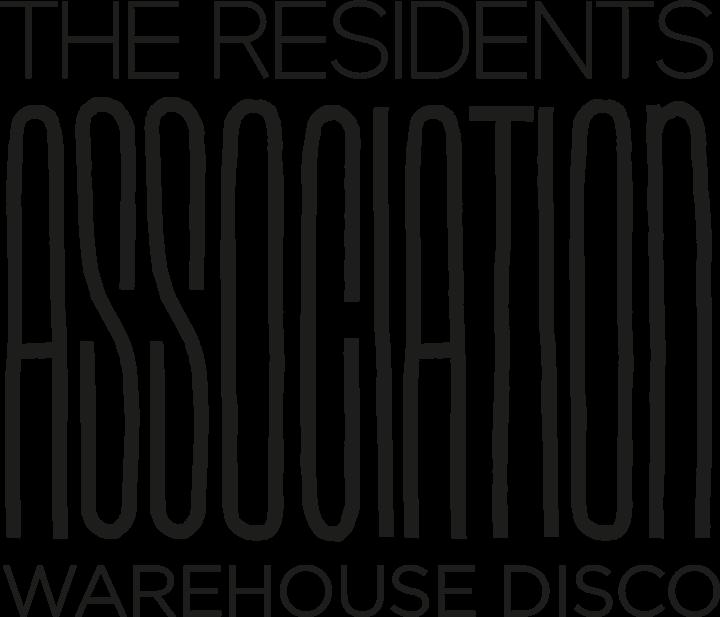 Residents Association Warehouse Disco