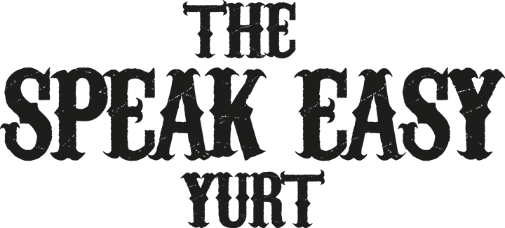 Speak Easy Yurt