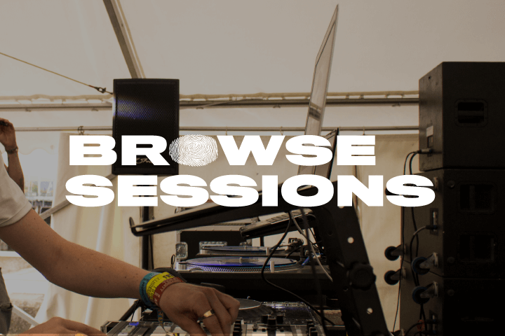 Browse Sessions
