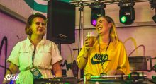 Humber Street Sesh 2019<br /><span>(Photography: James Sullivan)</span>